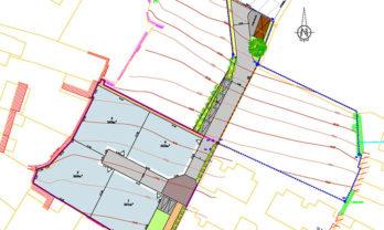 Terrain constructible Meucon 345.00 m²