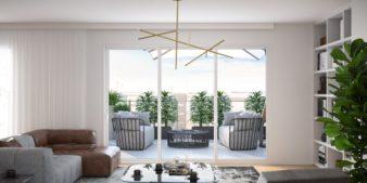 Visitez votre futur Appartement dans la Résidence Essentielle